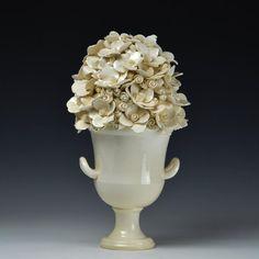 Michael Boroniec - Bouquet White I  | 1stdibs.com