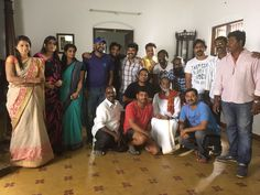 Chennai 28 II Innings Wraps Up Shoot - iFlickz