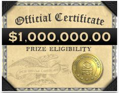 pch sweepstakes enter to win the 1000000000 publishers clearing house sweepstakes - PIPicStats Instant Win Sweepstakes, Online Sweepstakes, Lotto Winning Numbers, Win For Life, Lottery Results, Winner Announcement, Lottery Winner, Publisher Clearing House, Congratulations To You