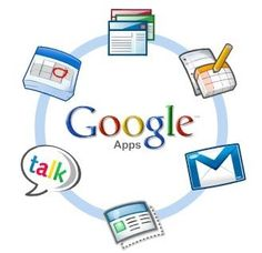 Google Apps in Classrooms and Schools  - 32 Ways to Use Google Apps