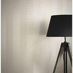 Stripe Wallpaper Arthouse Ravello Style - http://godecorating.co.uk/stripe-wallpaper-arthouse-ravello-style/