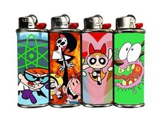 Custom Lighters, Cool Lighters, Bic Lighter, Lighter Case, Light Em Up, Light My Fire, Metal, Gifts