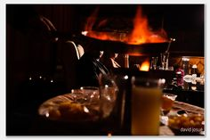 Dinner time - Las Lomas Monterrey
