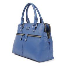 Modalu Pippa in vibrant Azure Blue Vibrant, My Favorite Things, Fashion, Moda, Fashion Styles, Fashion Illustrations