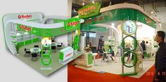 booth decoration/stand contractor