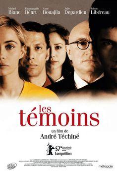 As testemunhas (Les témoins), 2007.