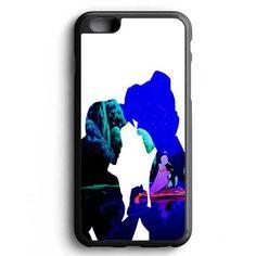Aladdin And Jasmine iPhone 6 Plus Case