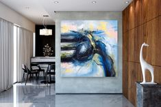 Large Abstract Painting on Canvas,Large Painting on Canvas,oil hand painting,painting canvas art,home decor wall Modern Oil Painting, Large Painting, Painting Canvas, Texture Painting, Canvas Art, Knife Art, Office Wall Art, Abstract Wall Art, Original Paintings