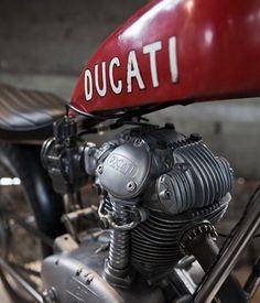 Os Motociclistas Made in Brasil: '64 Ducati Z50