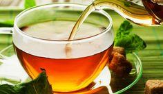 co všechno můžeme dělat s čajem...