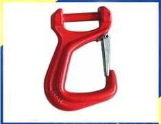 Tianjin Yiyun Rigging is a professional lifting points/hoist rings supplier and factory in China. and we can offer other rigging tools and hardware according to your requirement.
