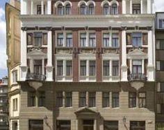 Prague City Apartments Residence Karolina