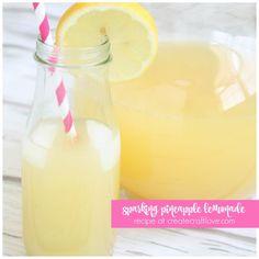 pineapple lemonade fb