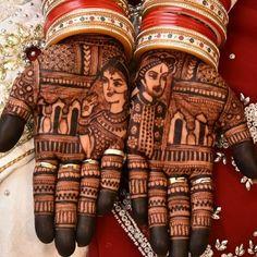 #mehndi #hennaart #indianhenna #henna