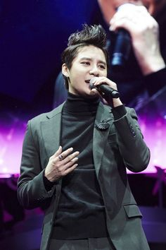 Junsu Successfully Finishes First Day Of Japan Tour In Tokyo