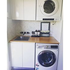 🙌🏼💟💕😍 I'm in love with this laundry. It's actually the inspo I'm using for my very own laundry I love it that much Thank you for sharing lovely xx #kmart #kmartaus #kmarthack #kmartstyling