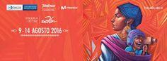 AUG 9 Inauguración del Festival Internacional de Cine de Quito