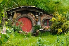 The best Hobbit experiences | On location in New Zealand and Australia (Condé Nast Traveller)