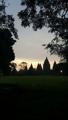 Prambanan #temple