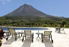 Arenal Kioro Suites & Spa, La Fortuna, Outdoor Pool