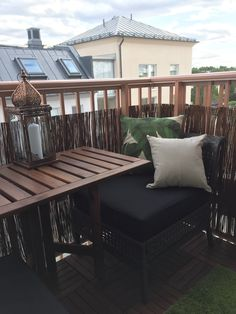 My balcony ❣️