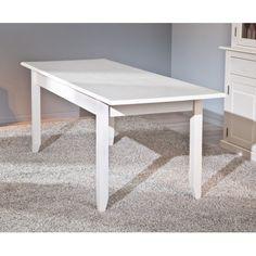 Table extensible CAGLIARI - verre trempé noir   chrome   Design ... 755a3362bf70