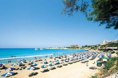 Holidays in #Coral Bay #Paphos #Cyprus