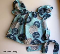 Peasant Shirts & Dresses are the epitome of DIY Spring / Summer fashion for children. The super simple go-to style always yields great results, and is perfect for the beginning sewer. The first pattern I ever bought, still use, and continue to make about 5 – 10 of each year to keep up with my …