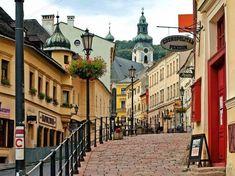 Banská Štiavnica · Pigy.sk