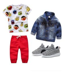 """Untitled #17"" by envyjosiah on Polyvore"