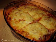 Lasagne Linn Lchf, Squash, Macaroni And Cheese, Nom Nom, Food And Drink, Pizza, Ethnic Recipes, Lasagna, Pumpkins