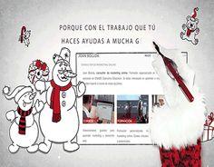 "Check out new work on my @Behance portfolio: ""Tarjeta de Navidad Felicitación en Vídeo"" http://be.net/gallery/31525261/Tarjeta-de-Navidad-Felicitacion-en-Video"