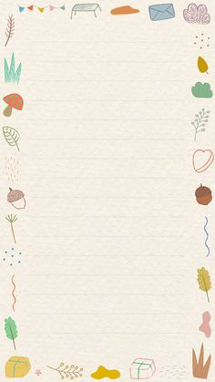 Cute Wallpaper Backgrounds, Wallpaper Iphone Cute, Aesthetic Iphone Wallpaper, Cartoon Wallpaper, Cute Wallpapers, Wallpaper Doodle, Wallpaper Winter, Framed Wallpaper, Pastel Wallpaper