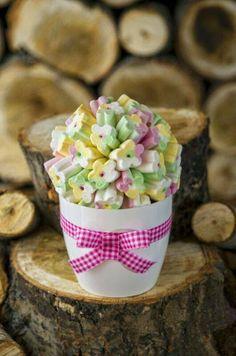 1000 images about macetas de chuches on pinterest candy - Macetas de chuches ...