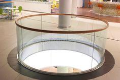 Üvegkorlát a letekintőhöz ALLE üzletház Ceiling, Lamp, Decor, Shades, Home, Lamp Shade, Home Decor, Ceiling Lights
