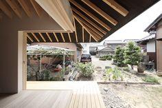 Gallery of Wengawa House / Katsutoshi Sasaki + Associates - 6