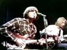 Have You Ever Seen The rain? - Creedence Clearwater Revival - YouTube