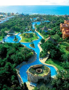 Iberostar kompleks 5* Riviera Maya #Meksyk #Luksusowe #wakacje z www.BonVoyage.pl