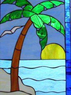 Stained Glass art Pictures - - Drinking Glass art Videos - Broken Glass art Melted Crayons - Stained Glass art How To Make - Glass art DIY Jars Ideas Stained Glass Patterns Free, Faux Stained Glass, Stained Glass Lamps, Stained Glass Designs, Stained Glass Panels, Stained Glass Projects, Glass Wall Art, Sea Glass Art, Window Glass