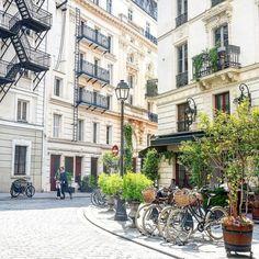Paris in spring Paris Nice, Beautiful Paris, Most Beautiful Cities, Beautiful World, Last Tango In Paris, Paris In Spring, Grand Paris, Paris Architecture, French Architecture