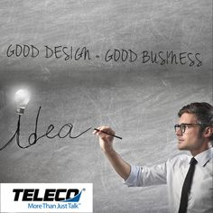 When it comes to your business, your logo design is VITALLY important. After all, it is the symbol or icon of your company. A well-designed logo can do a lot for your company in terms of branding. Your logo should be professionally placed on everything a potential customer will see. Never underestimate the marketing value of a well designed logo. Good Design = Good Business.