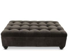 JLO-04439 - Jonathan Louis Brennan Cocktail Ottoman | Mathis Brothers Furniture