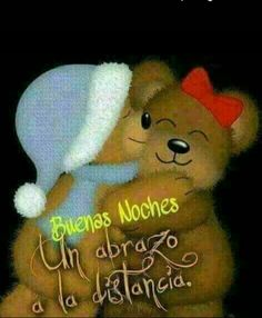 Buenas noches un abrazo Good Morning In Spanish, Spanish Greetings, Good Sentences, Good Night Sweet Dreams, Good Night Image, Good Night Quotes, Good Morning Wishes, Happy Day, Pretty Pictures