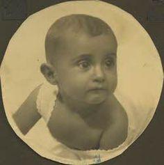 Margot, 1927.