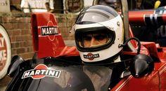 Carlos Reutemann, Martini Brabham-Alfa Romeo BT45, 1976 South African Grand Prix, Kyalami
