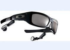 RioRand 5.0 Mega pixels HD 1280x720 Spy Camera Sunglasses with MP3 Player 8GB