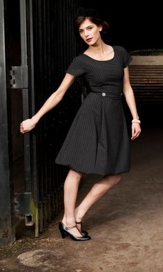 Little black dresses <3