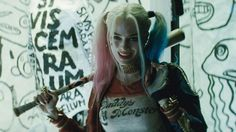 For the cast of Suicide Squad, realism was everything.