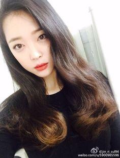 f(x) (Ex.Member) - Sulli #설리 (Choi JinRi 최진리)