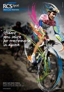 Giro d'Italia: il grande #Evento Sportivo tra Social Media e #Destination #Marketing - Videointervista | #socialmedia #sport #sustainablesport #Giro #ciclismo #cycling #videointervista #sportevent #videointerview #sportingevents #sosteniblita #sustainability